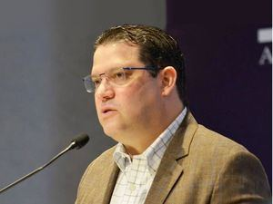 Eduardo Sanz Lovatón.