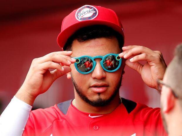 8-3 Ruiz debuta con un jonrón en el triunfo de los Dodgers sobre los Angelinos