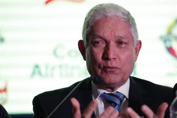 Analizan el posible ingreso de Colombia a la Serie del Caribe