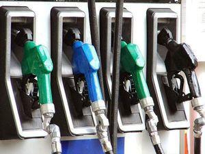 Precios de combustibles se mantiene.