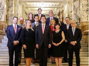 La Ley 163-21, aprobada en agosto de 2021, se discutió por primera vez en Nueva York ante inversionistas, profesionales del mundo de las finanzas y el derecho durante un evento organizado por la Cámara Americana de Comercio de la República Dominicana (AMCHAMDR) y Dominicans on Wall Street, DOWS.