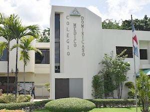 Entidades llaman a la prudencia y sensatez al Colegio Médico Dominicano.