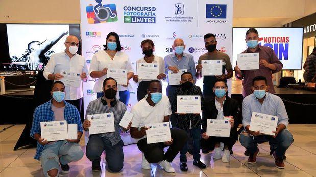 ADR premia ganadores del concurso de fotografía Sin Límites