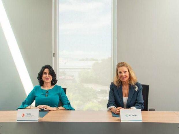 Firman alianza para mejorar calidad de vida de personas en situación de vulnerabilidad