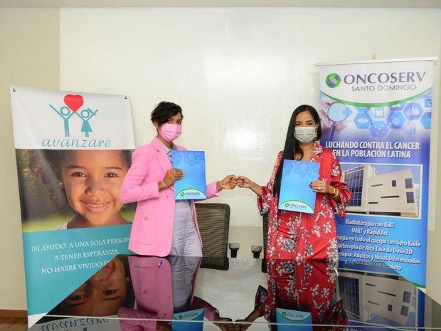 Fundaciones Oncoserv y Avanzare se unen para prevención y la detección del cáncer de mama