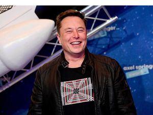 Elon Musk director general de Tesla, en una fotografía de archivo.