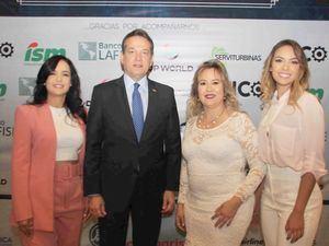 Víctor Ito Bisonó, ministro de Industria, Comercio y Mipymes.