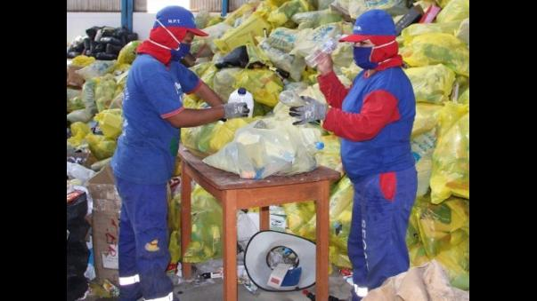 Aerodom y Dominicana Limpia aplicarán programa de manejo de residuos en AILA