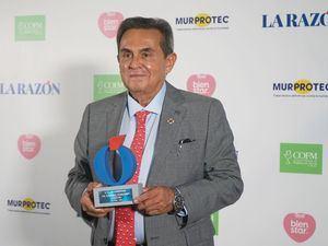 Doctor Gabriel Serrano.