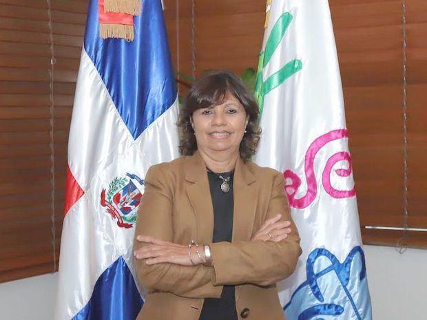 Ana Cecilia Morun Solano.