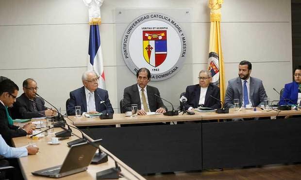 Convocan a firma del Pacto Eléctrico mañana en el Palacio Nacional