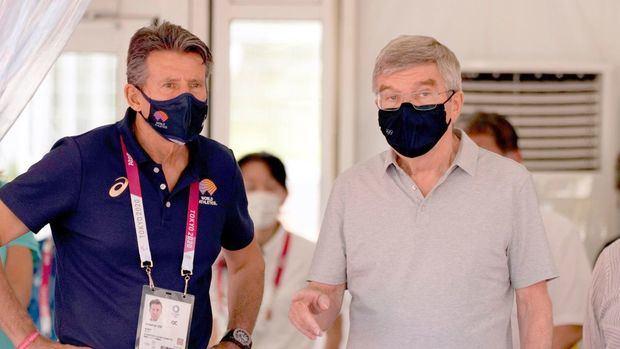 COI, preocupado por el impacto en otros deportes de un Mundial cada 2 años
