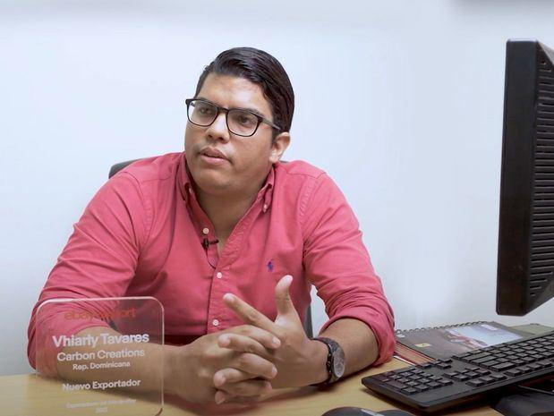 Emprendedor dominicano fue premiado por eBay como uno de los mejores de Latinoamérica