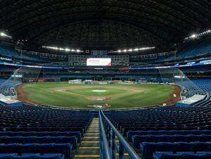 Grandes Ligas tiene casi asegurado jugar en Canadá