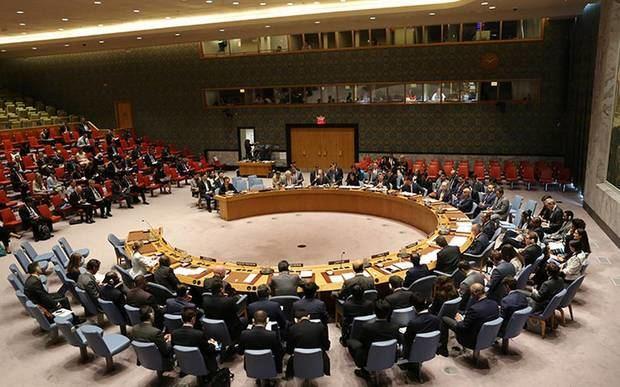 China pide al Consejo de Seguridad que reconsidere las sanciones a Pionyang