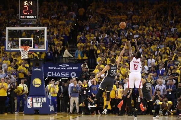 NBA: Houston Rockets recupera el factor cancha y traslada la final a Texas
