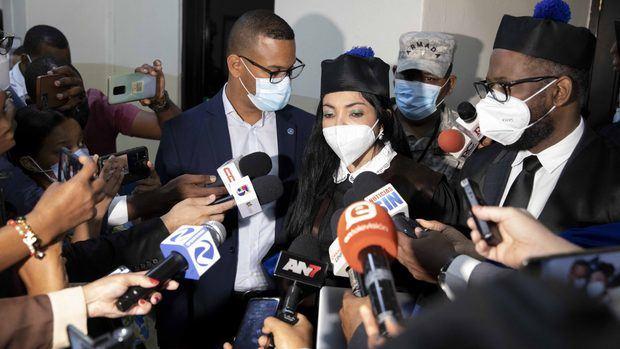 Yeni Reynoso confirma nuevos allanamientos como parte de operación Falcón