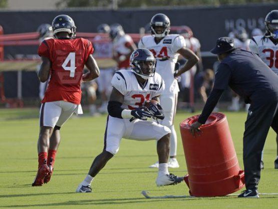 NFL reducirá pretemporada a la mitad y postergará inicio.