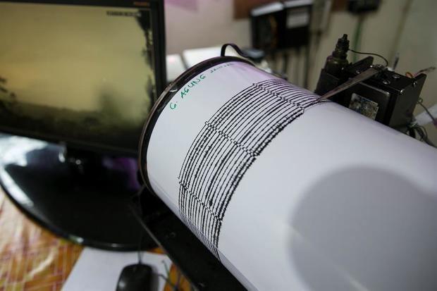 Un seísmo de magnitud 6,1 sacude el sur de Filipinas