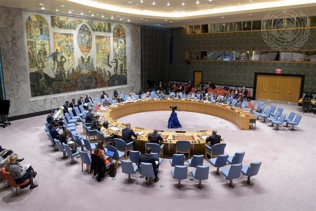 La ONU se vuelve a comprometer contra el terrorismo 20 años después del 11S