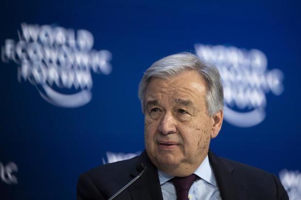 La ONU y líderes mundiales exigen un acceso justo a las vacunas de la Covid