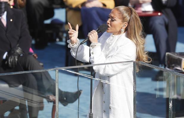 Jennifer López actuará en el concierto Global Citizen de Nueva York