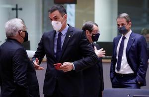 Empieza la cumbre para tratar de buscar consenso ante tensiones con Turquía.