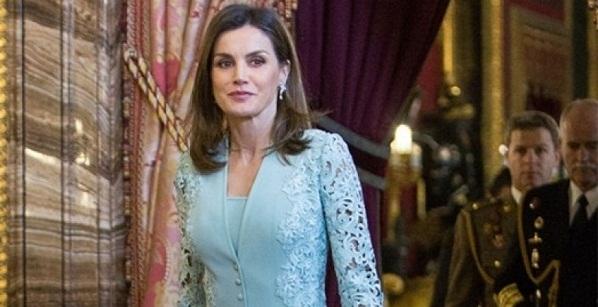 Reina Letizia conocerá proyectos de cooperación española en el país