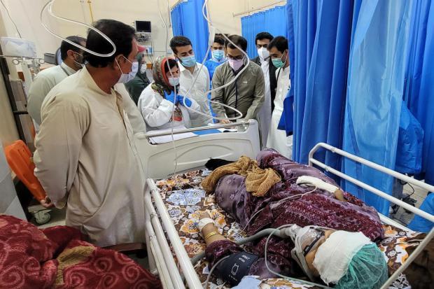 4 millones de doctores y trabajadores del sector sanitario se han infectado de Covid-19 en todo el mundo