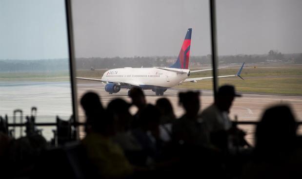 Un apagón en el aeropuerto de Santo Domingo obliga a desviar cinco vuelos