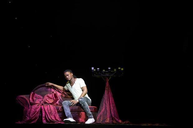 La ópera vuelve también a los escenarios en África tras los confinamientos