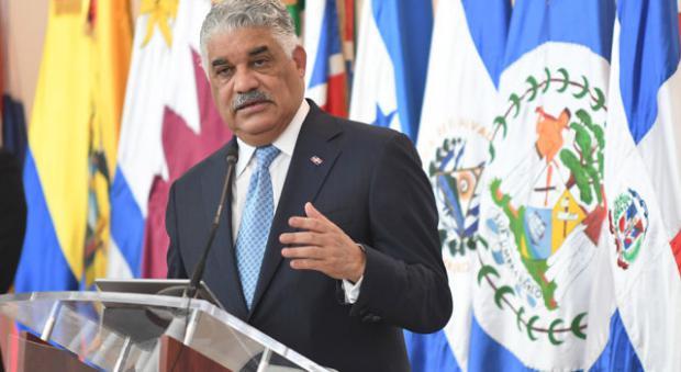Firma asesorará a RD sobre fronteras marítimas