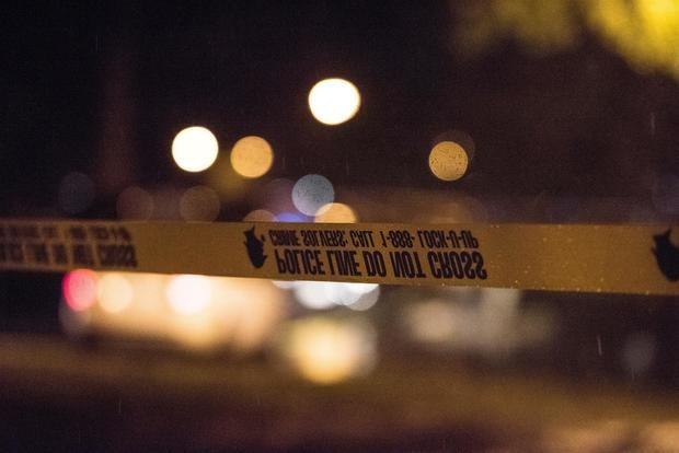 El Casino Oneida informó en su cuenta de Twitter que una persona armada se encontraba en el establecimiento.