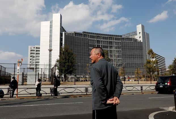 HWR pide liberar a presos en riesgo por la propagación de la COVID-19 en Japón