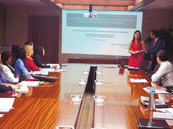 ABA instruye sobre regulación sistema