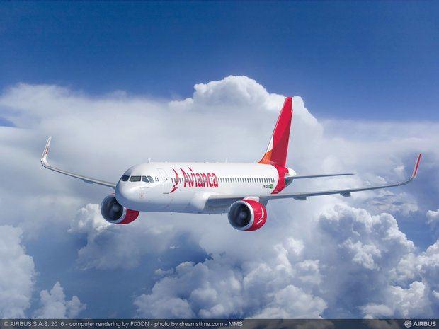 Avianca pone en marcha una nueva ruta entre Medellín y Punta Cana.