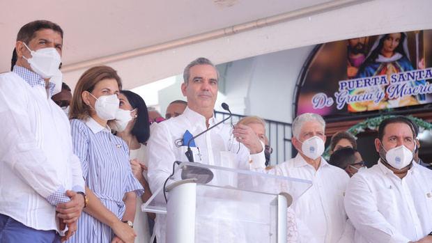 Acciones continuarán para limpiar a la República Dominicana del crimen.