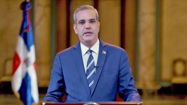 Abinader retirará todos los impuestos del presupuesto general de la Nación