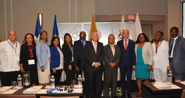 Celebran evento ACP de desarrollo del sector privado para la región del Caribe