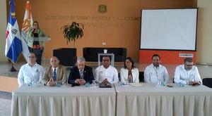 Primer Simposio de Evaluación y Levantamiento Estructural, organizado por el Ministerio de Obras Públicas y Comunicaciones (MOPC), en coordinación con la Asociación Dominicana de Productores de Cemento Portland (ADOCEM).