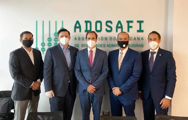ADOSAFI presenta nuevo Consejo de Directores 2020