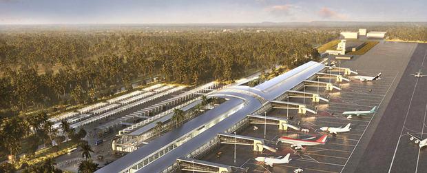 Aviación Civil suspende provisionalmente la construcción Aeropuerto de Bávaro
