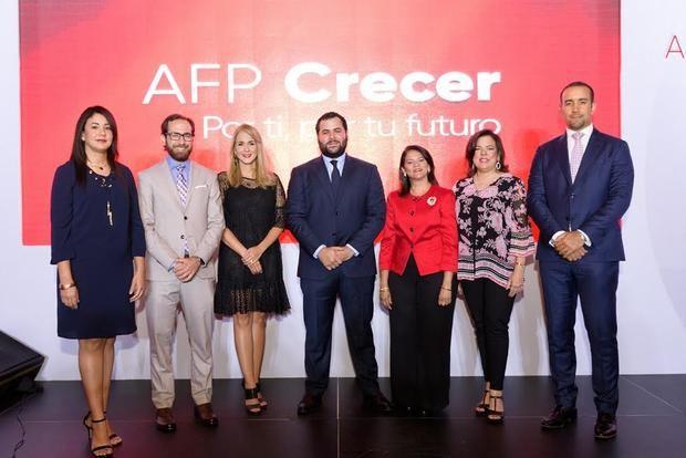 AFP Crecer celebra el día del Gestor de Recursos Humanos