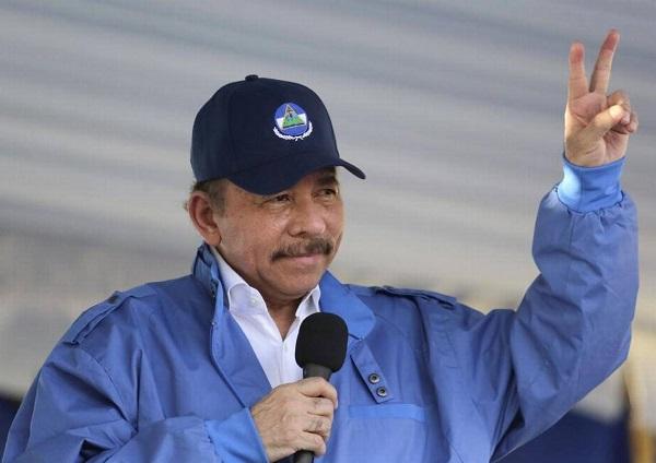 Ortega acusa a la oposición de intentar destruir Nicaragua para tomar el poder