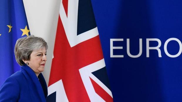 El tiempo se acaba para que Reino Unido se ponga de acuerdo sobre el Brexit