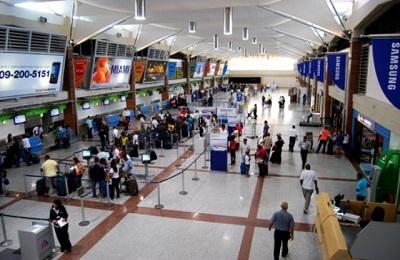 Aerodom comunica actualización del estatus de vuelos en RD