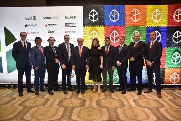 Lanzan Nuvi, la mayor alianza privada para la gestión de residuos sólidos