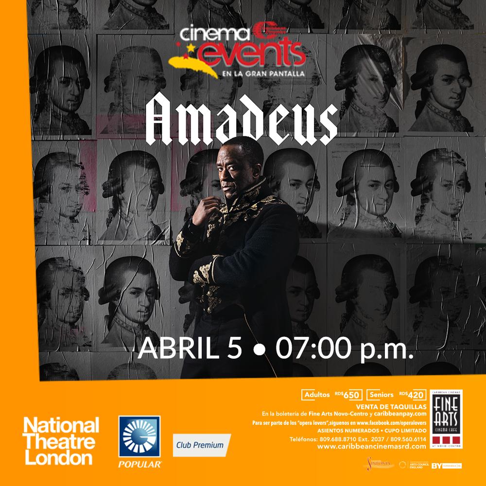 Opera Lovers trae a los escenarios de Caribbean Cinemas 4 imponentes presentaciones