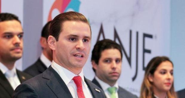 ANJE recibe a aspirantes a la Presidencia para conversar sobre debates electorales
