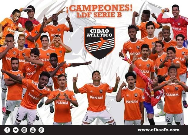 Atlético Campeón.